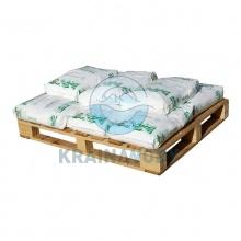 Sól tabletkowana - paleta 1000 kg