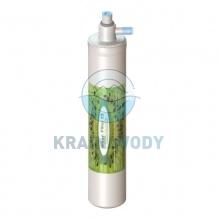Wkład węglowy końcowy Green Filter CS