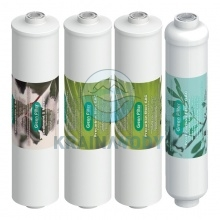 Zestaw Green Filter do osmozy Puricom Hidrosalud