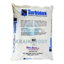 Złoże Turbidex - 28,3 litra