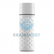 Butelka z trzciny cukrowej Ecoperla Ecobott