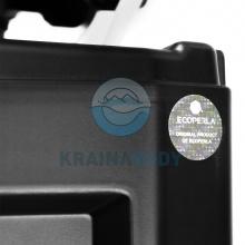 Certyfikat zmiękczacza wody Ecoperla Vita 25
