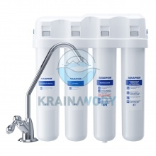 Filtr Aquaphor Kryształ Quadro HB