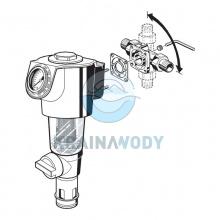 Filtr Honeywell F74CS