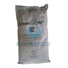 Złoże Crystal Right CR-100 - 28,3 litra