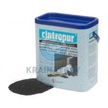 Węgiel aktywny Cintropur - 1,5 kg